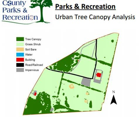 Jefferson County Parks & Recreation Adopts UTC Assessment