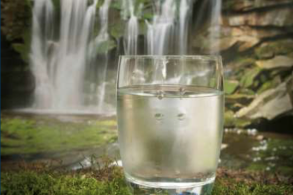 Drinking Water Sources in the Potomac Basin