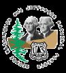 George Washington Jefferson National Forest Logo