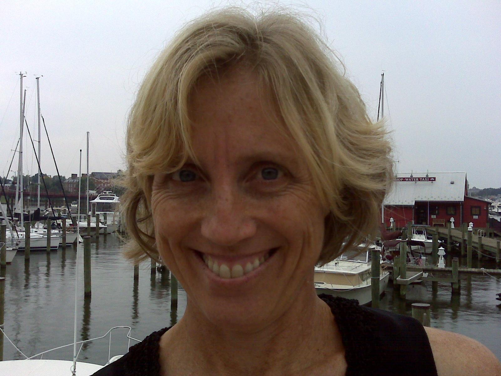 Sally Claggett
